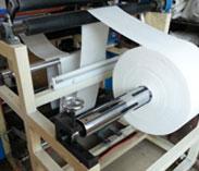 无尘纸的不同生产工艺