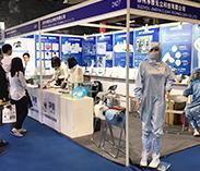 2017上海国际全触与显示展火热进行中,净雅科技欢迎您前来参观