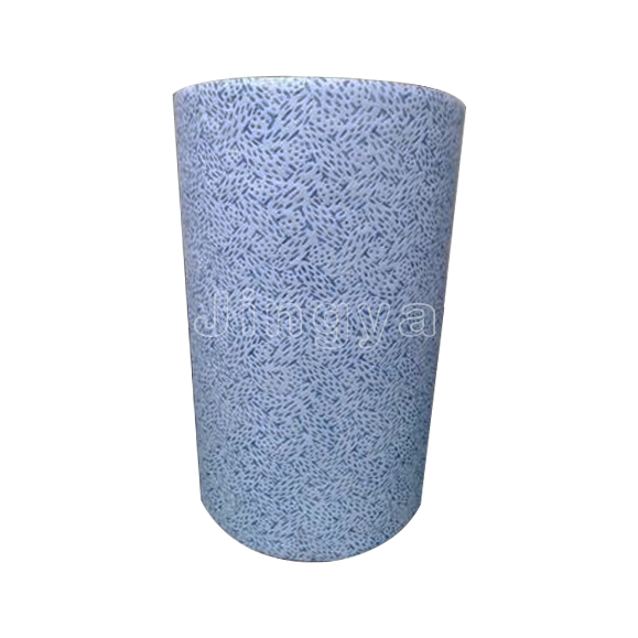 蓝色大卷吸油纸