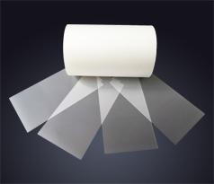 抗酸保护膜白色