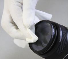 光学摄像头擦拭布