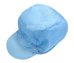 防静电大工帽